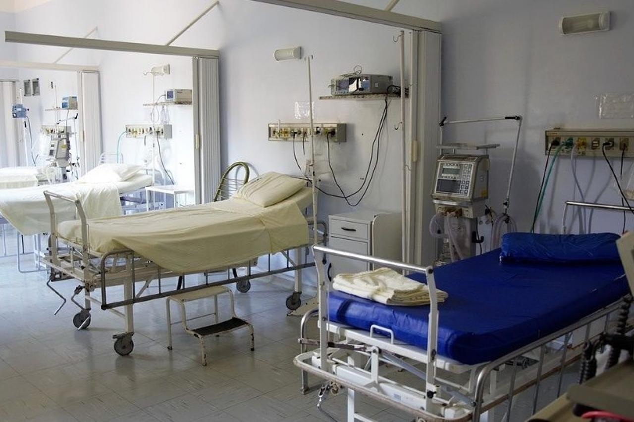 Lo hospitalizan con erección de 3 días por tomar estimulante para toros