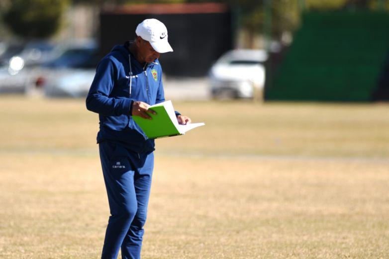 Bravitas irá por los tres puntos a Querétaro