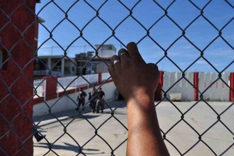 Condena CNDH reclusión de mujer en cárcel varonil de Zacatecas