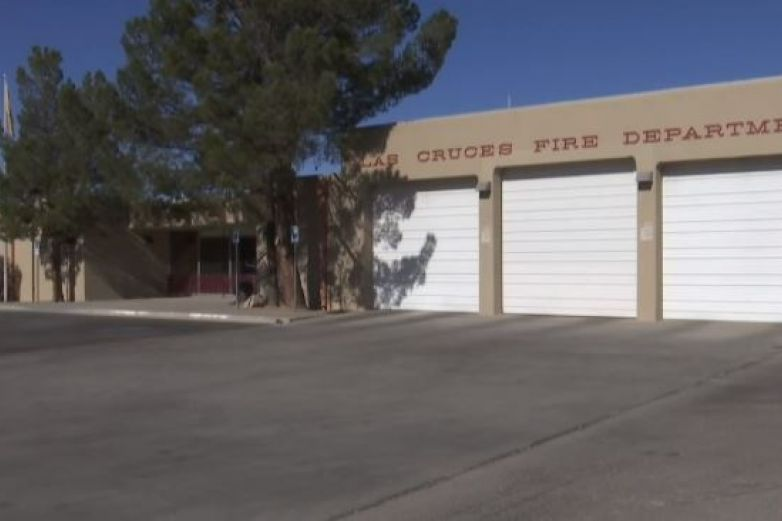 Emiten permisos en Las Cruces para quemar desechos de jardinería