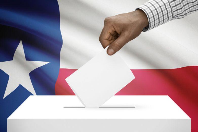 Temen baja en participación durante elecciones en El Paso