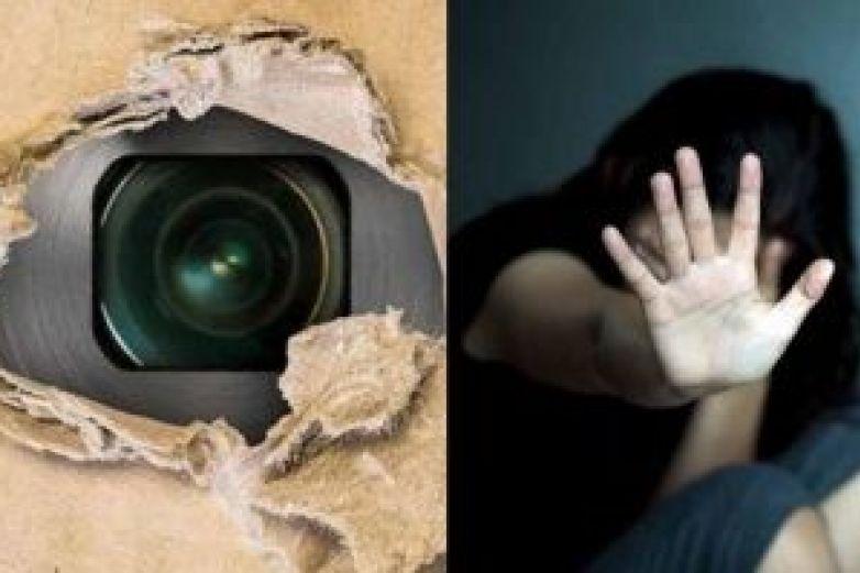 Con cámaras ocultas, niña desenmascara a su agresor