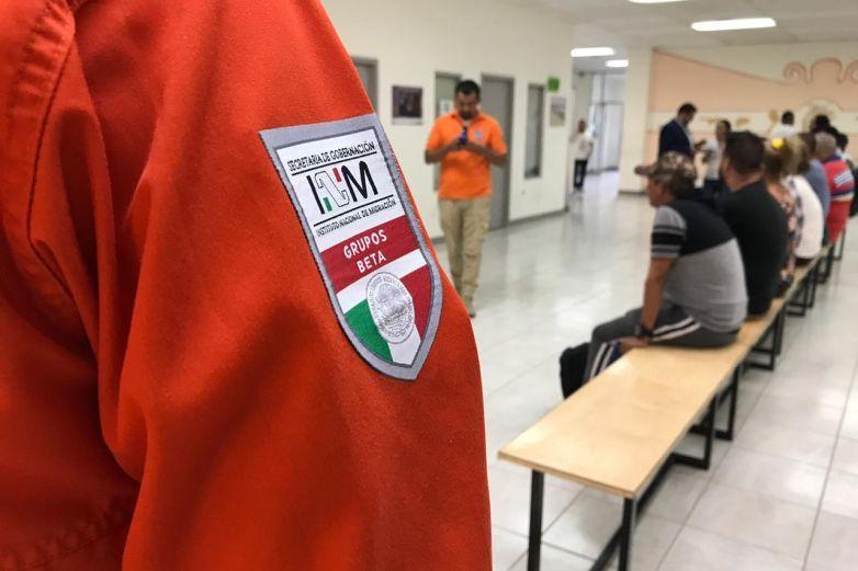 Siguen mexicanos solicitando asilo político: CAIM