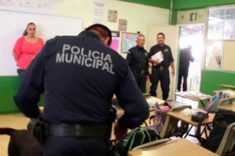 Habrá 'Operativo Mochila' en escuelas de Chihuahua