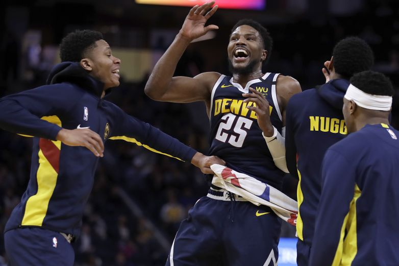 Resultados de la NBA del 16 – Enero – 2020
