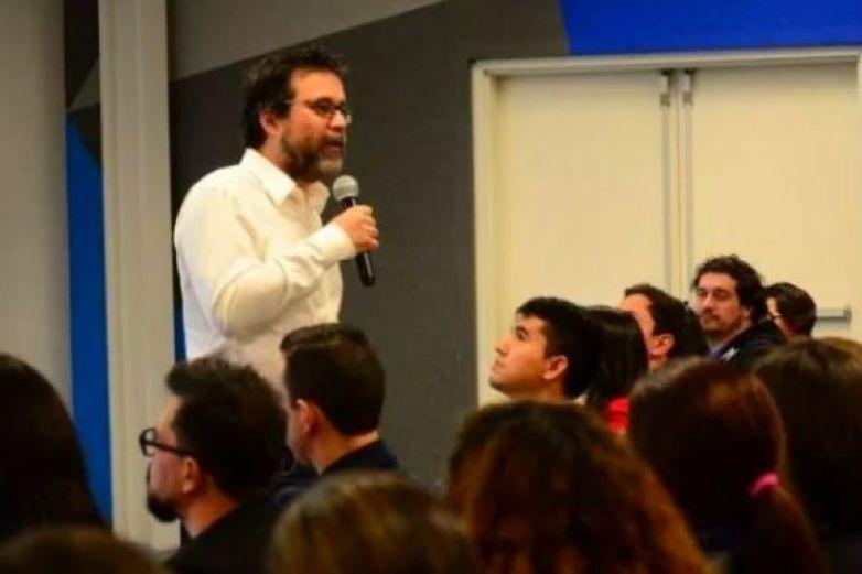Realizan Congreso de Innovación y Emprendimiento en Chihuahua