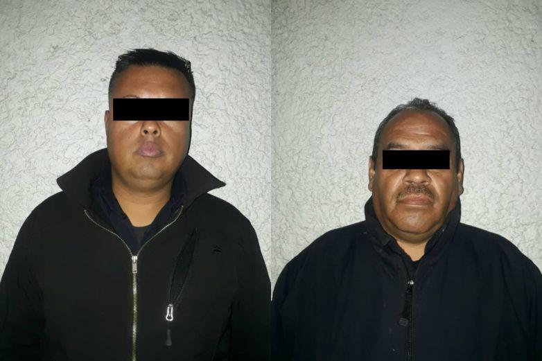Arrestan a policías por abuso de autoridad y cohecho