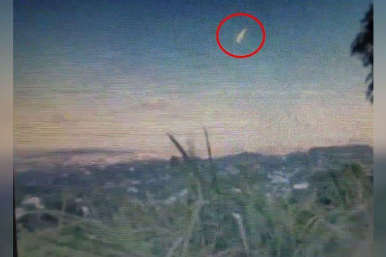 Cientos de ciudadanos en Puerto Rico avistan un supuesto meteoro