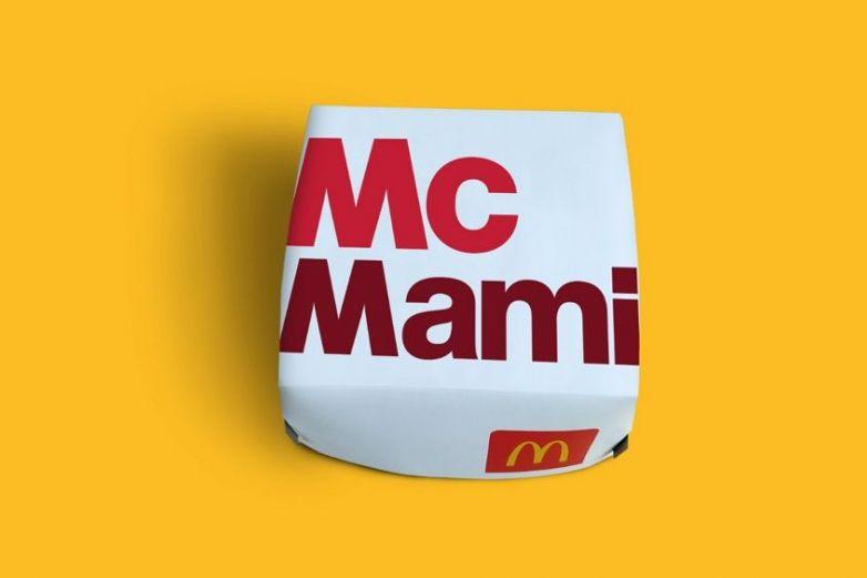 Usuaria conmueve con su historia y McDonald's le crea su propia Big Mac
