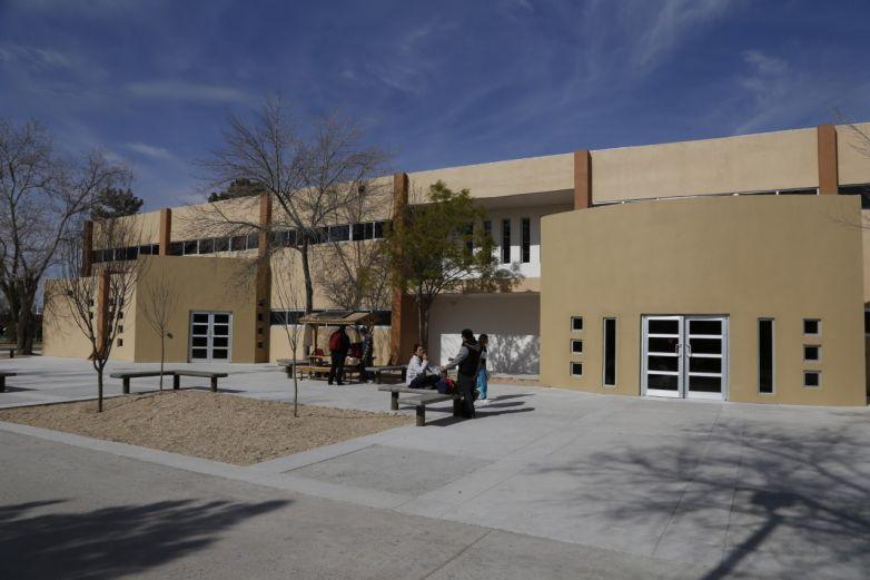 Reinaugurarán edificio de Veterinaria en ICB