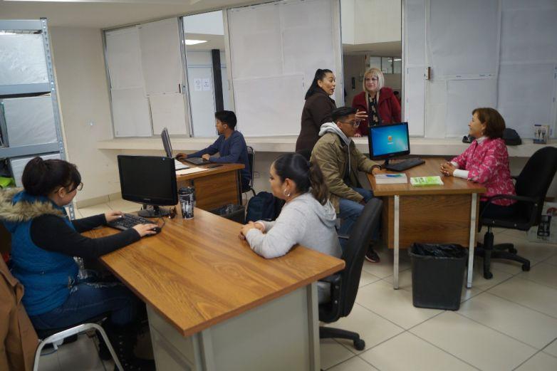 Dispone UTCJ despacho contable para trámites ante el SAT