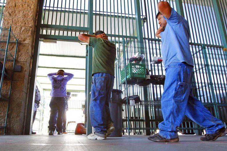 Juez de Arizona insinúa fallo adverso a Patrulla Fronteriza