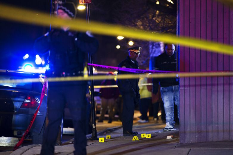 Policía pone fin a programa de predicción delictiva