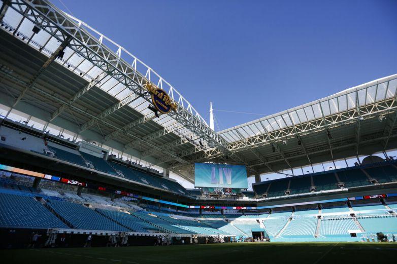 El Super Bowl regresa a Miami tras una sequía de 10 años