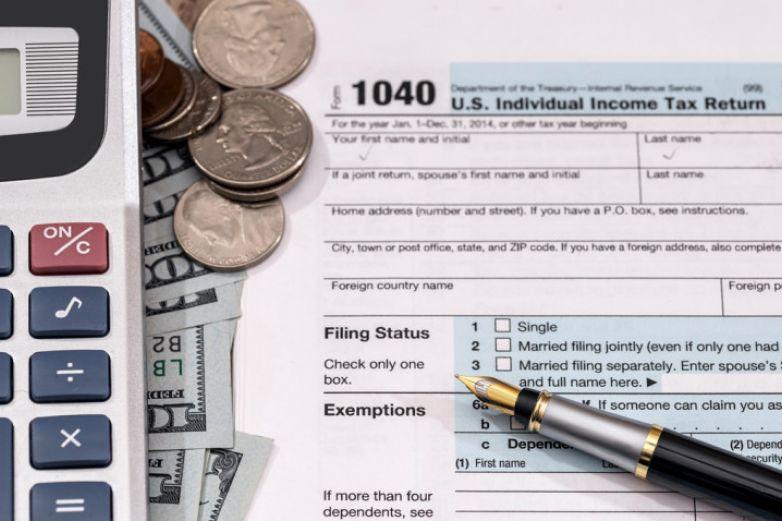Ofrece Consulado ayuda para declarar impuestos