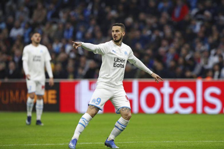 Marsella deja ir puntos en búsqueda de boleto para Champions