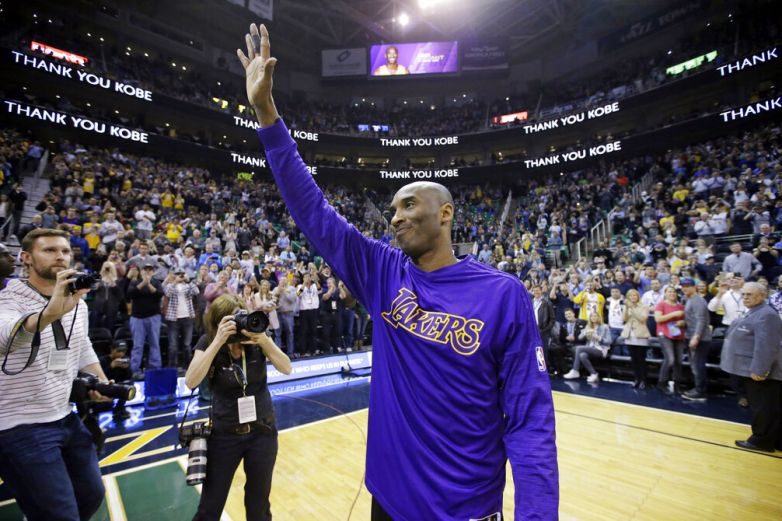 Usuario de Twitter predijo muerte de Kobe Bryant