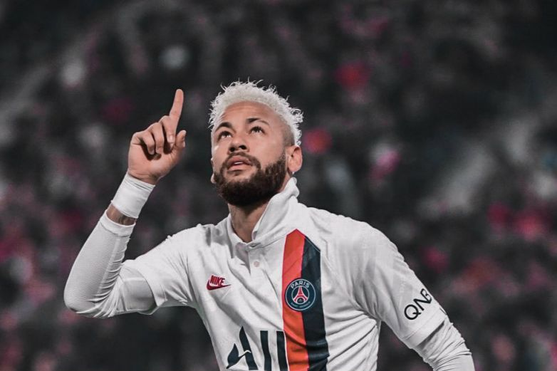 Neymar gana lo que toda la plantilla del Atalanta