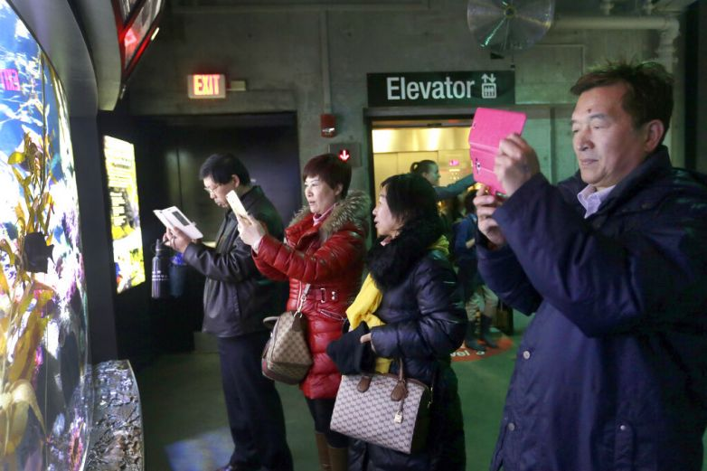 Brote de coronavirus en China afecta industria turística