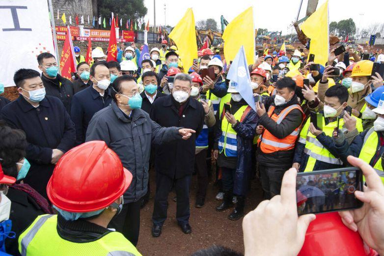 Países planean evacuar a ciudadanos en China por coronavirus