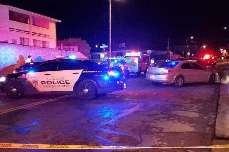 Hombre asesina a sus padres en El Paso