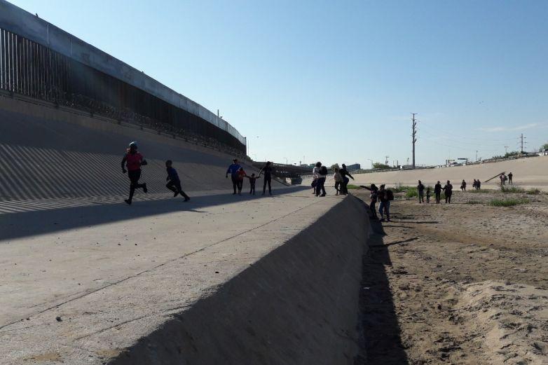 De Brasil a Juárez, la travesía por el sueño americano