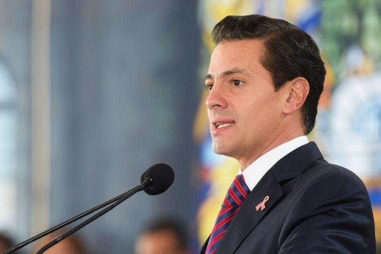 Investigan a Peña por caso Emilio Lozoya: WSJ