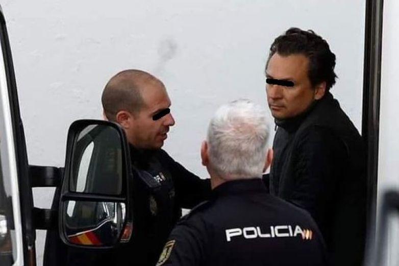 Rastrea gobierno cuentas de Emilio Lozoya