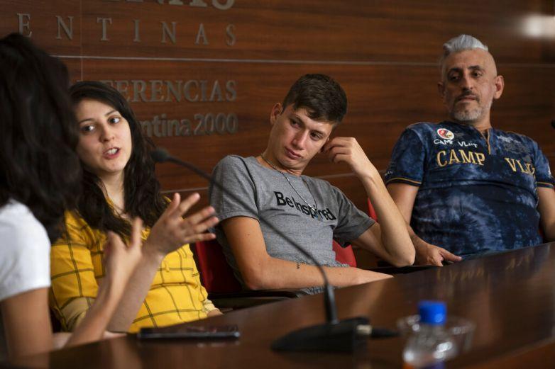 Víctimas de abusos en Argentina denunciarán al Vaticano