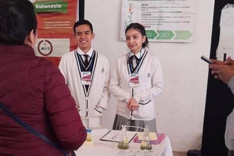 Presentará SOLACYT proyectos científicos en Juárez