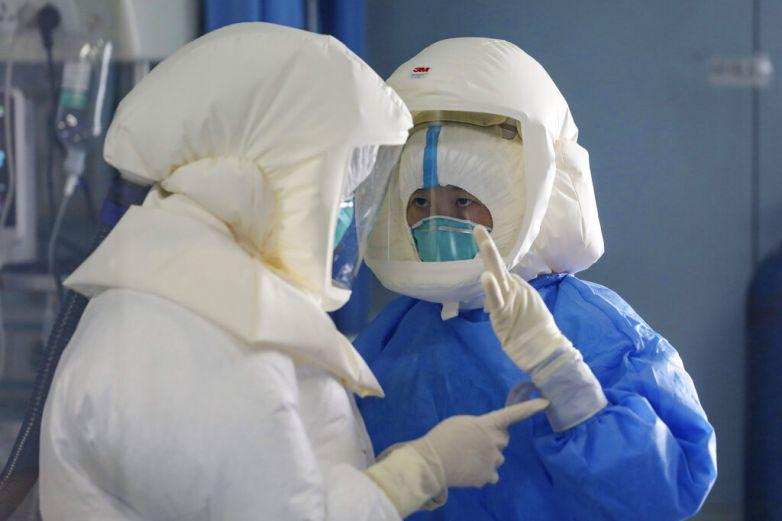 Mexicanos terminan cuarentena en Francia por coronavirus