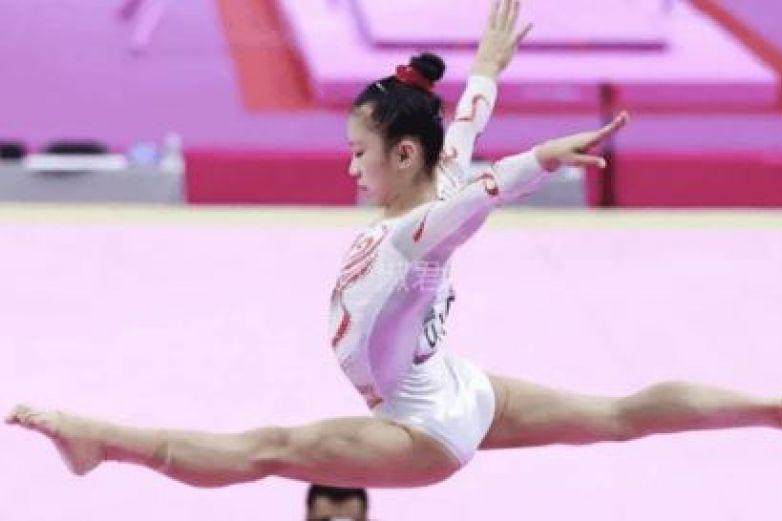 Impide medida sanitaria competir a gimnastas chinos en Copa del Mundo