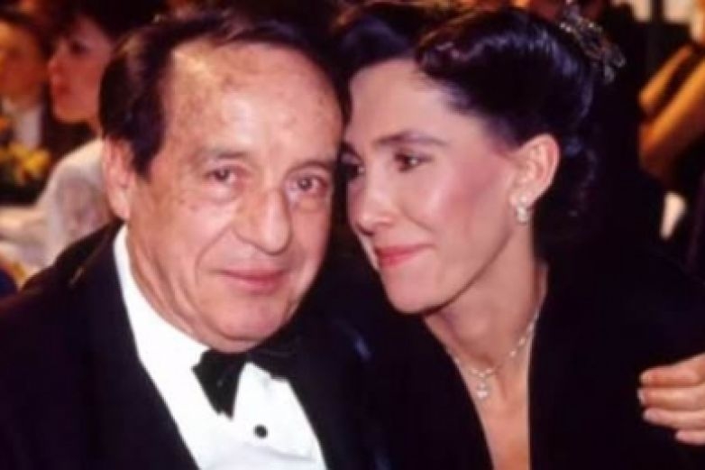 Florinda Meza descarta volver a enamorarse tras muerte de 'Chespirito'