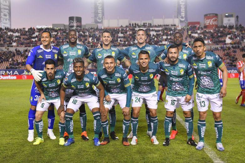 Hay triple empate en la Tabla de Goleo en la Liga MX