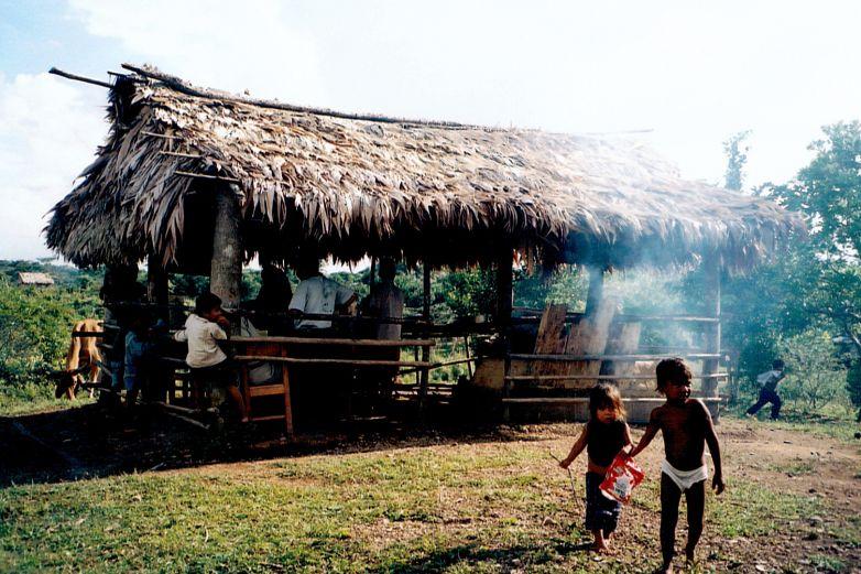 Denuncia CIDH agresión contra comunidad indígena de Nicaragua