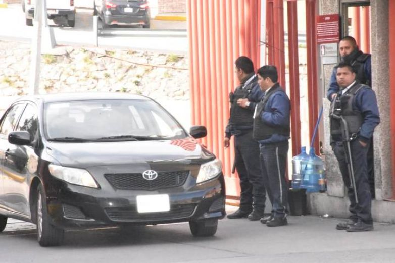 Luévano, Piñera y Schultz eran 'mensajeros del narco': testigo en caso Miroslava
