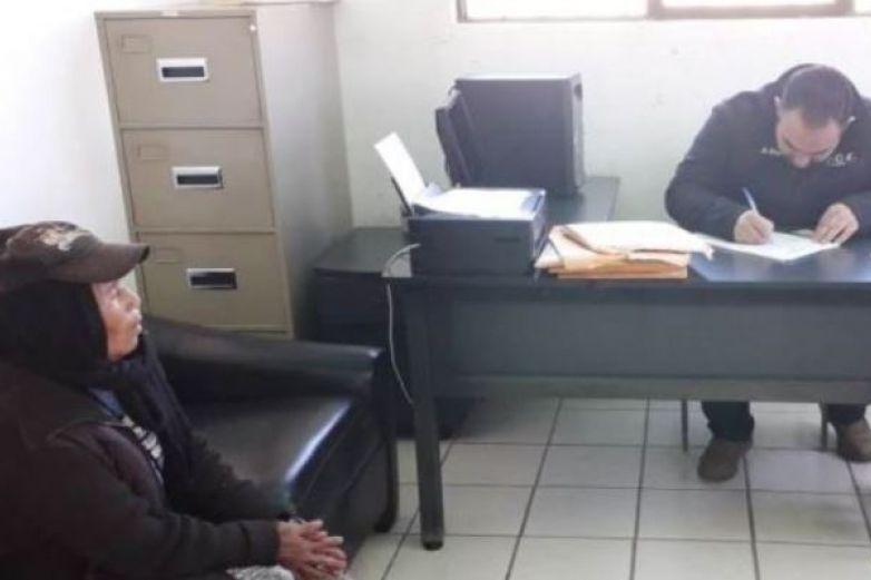 Llega 'Ministerio Público Itinerante' a Guadalupe y Calvo