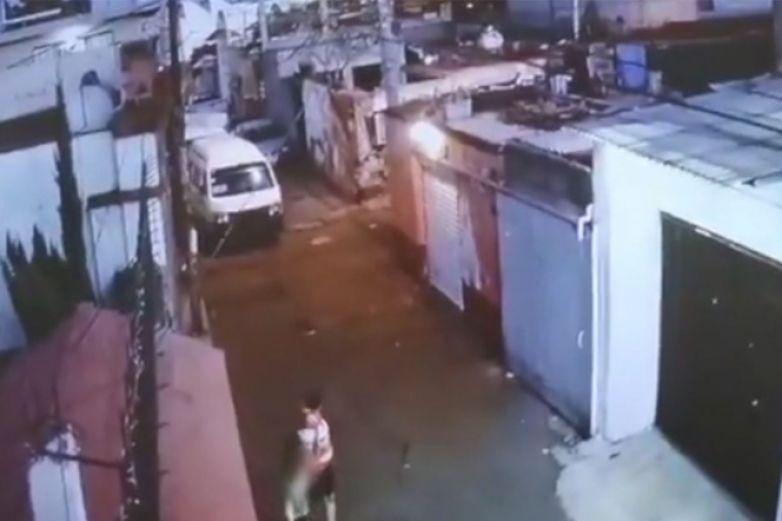 Detienen en Edomex a 2 presuntos feminicidas de Fátima