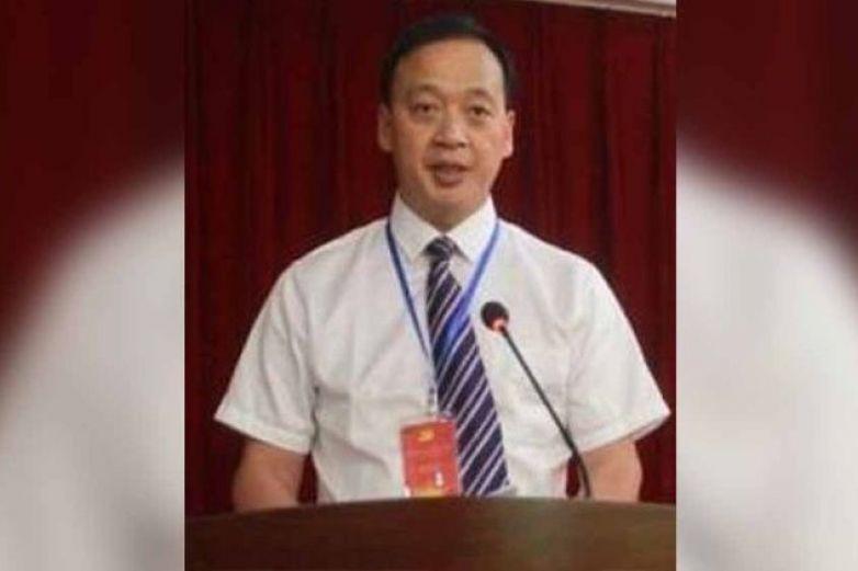 Muere director de hospital de Wuhan por coronavirus
