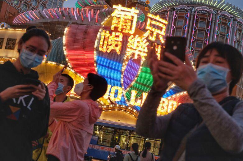 Reabrirán en territorio chino casinos cerrados por coronavirus