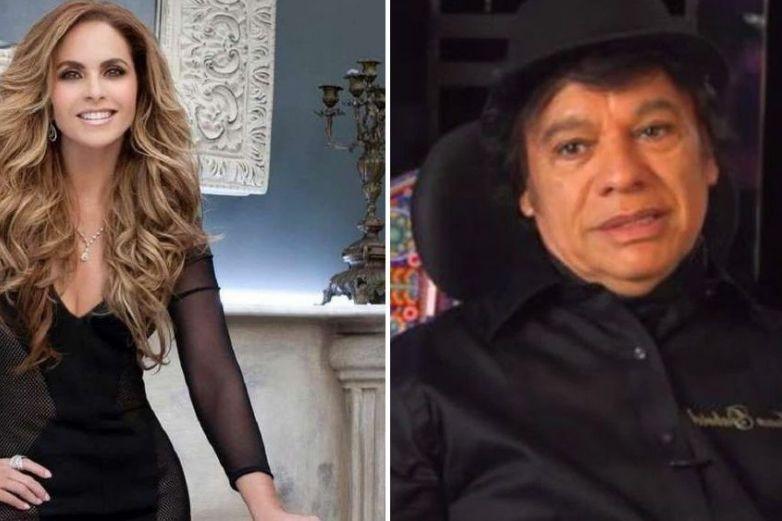 Lucero busca imitar a Juan Gabriel y planea hacer una autoentrevista