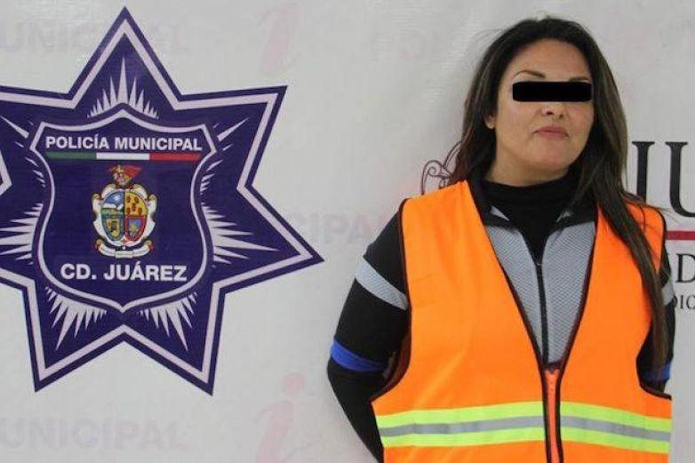 Mujer abandonó a su hijo para entrar a casino de Gran Patio
