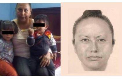Mujer que raptó a Fátima podría ser su tía; es idéntica a retrato difundido