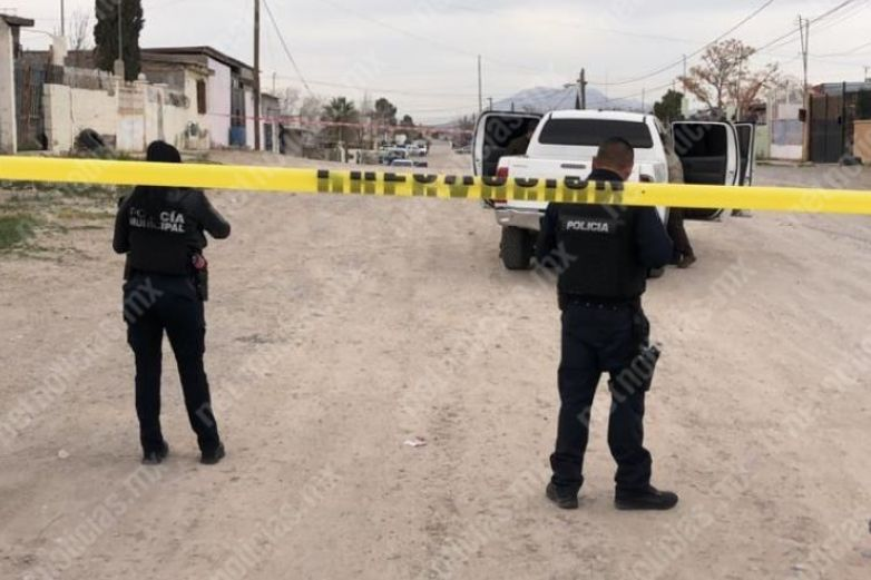 Suman 123 asesinatos de mujeres en Chihuahua