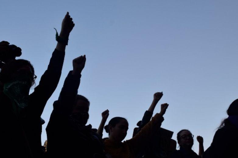 #UnDíaSinNosotras: Feministas llaman a paro nacional este 9 de marzo