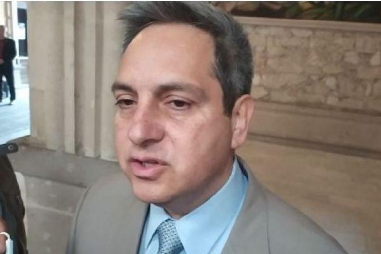 César Duarte no puede ser testigo protegido: Peniche Espejel