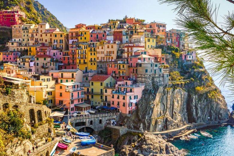 Ciudad italiana te paga por vivir ahí