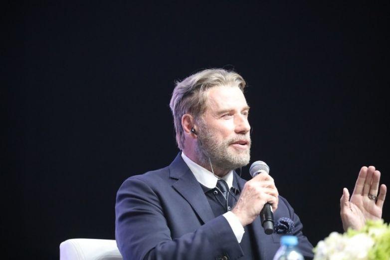 John Travolta, invitado de honor en Premio Lo Nuestro