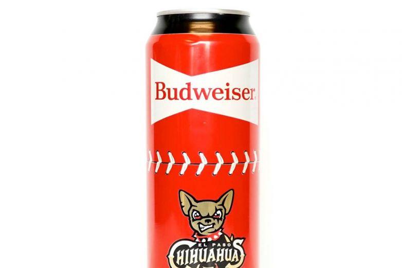 Budweiser lanza una lata de cerveza de los Chihuahuas