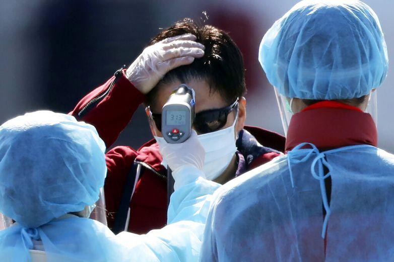Demora Tokio capacitación de voluntarios olímpicos por virus